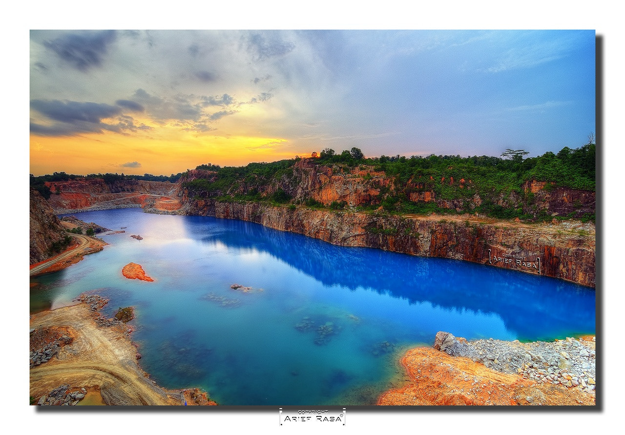 Photograph The Grand Canyon by Kamrul Arifin on 500px