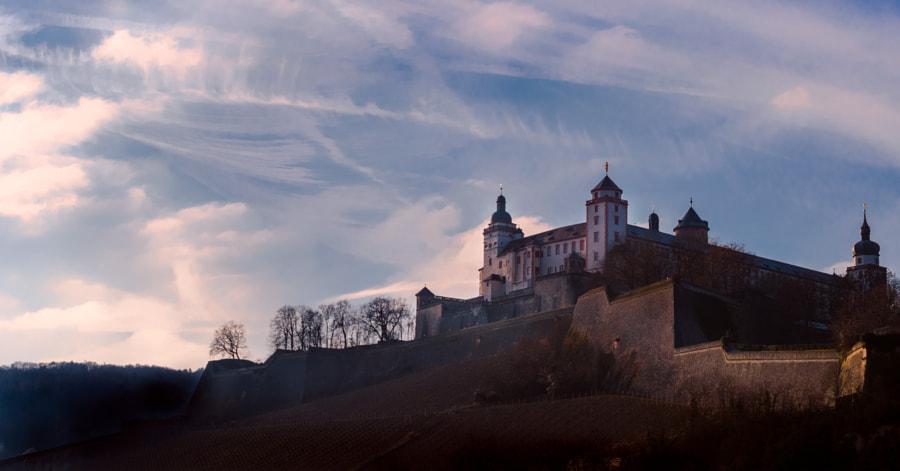 Fortress Marienberg by Meriuţă Cornel | 500px.com