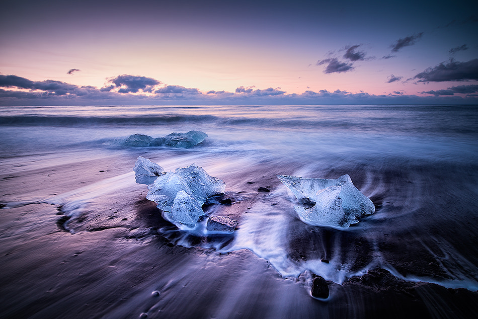 Photograph Ice by David Martín Castán on 500px
