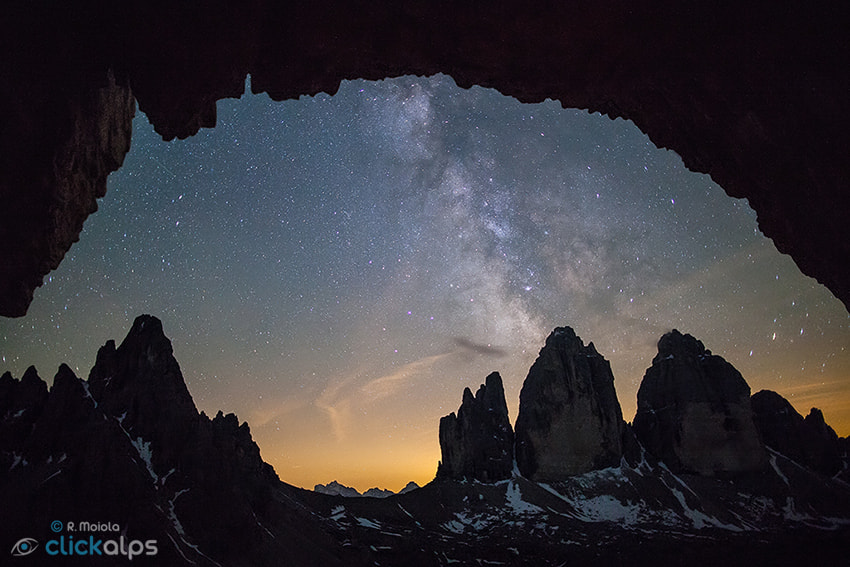 Photograph Dolomites Postcard by Roberto Sysa Moiola on 500px