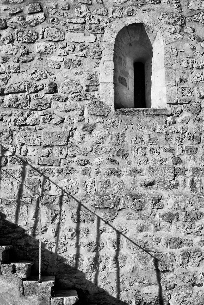 Photograph Old wall by Brice Foto on 500px