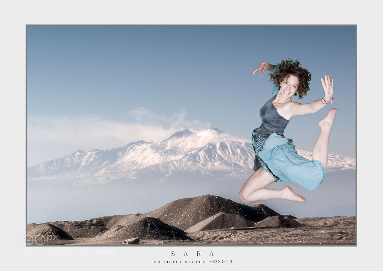 Photograph SARA by Leo Maria Scordo on 500px