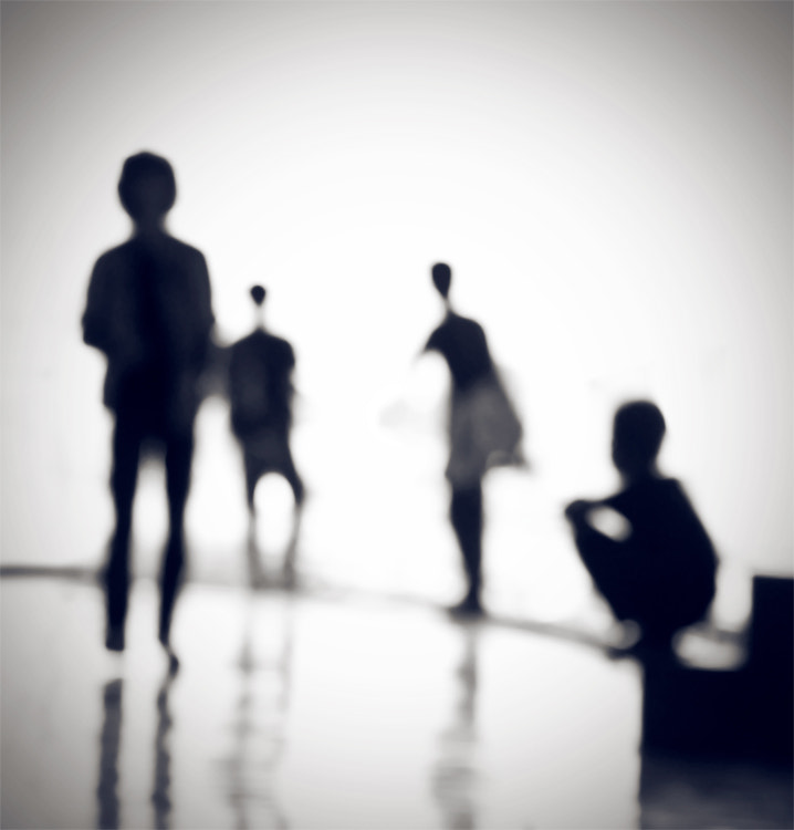 Photograph The Outsiders by Hengki Lee on 500px