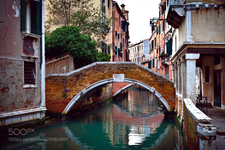 Photograph Venezia by Andrey Sherstiuk on 500px