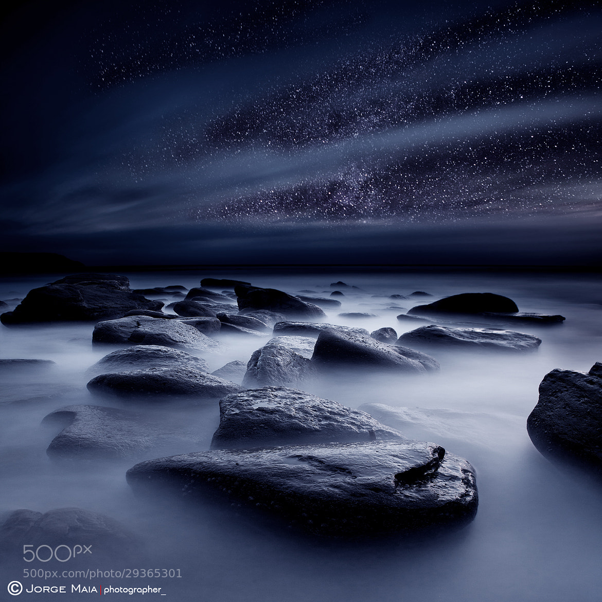 Photograph The sound of Silence by Jorge Maia on 500px