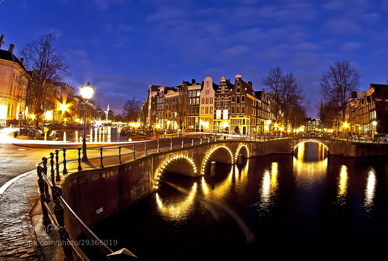 Photograph Amsterdam by Arnd Gottschalk on 500px