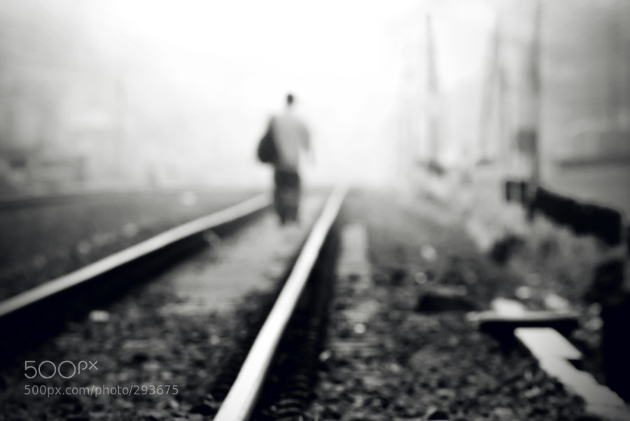 Photograph Repent by Hengki Lee on 500px