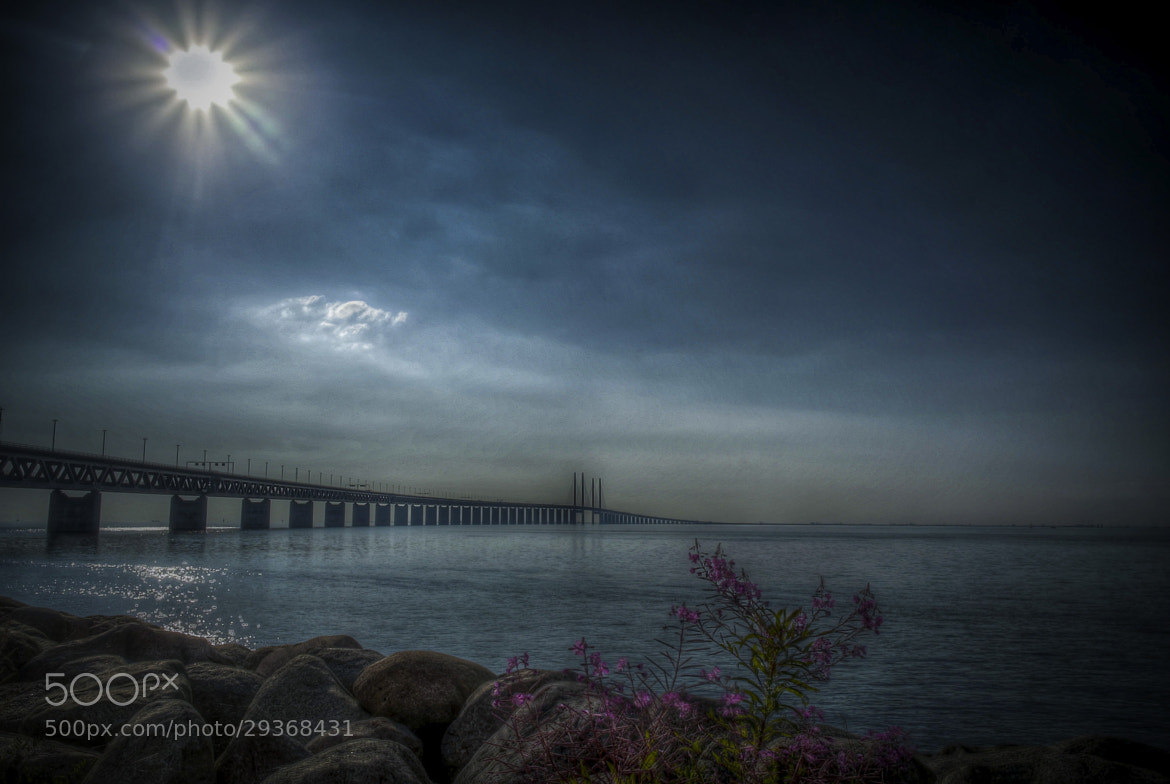 Photograph Looking at the bridge by Mirza Buljusmic on 500px