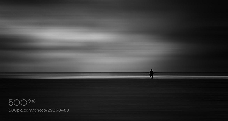 Photograph Alone by Antonio  longobardi on 500px