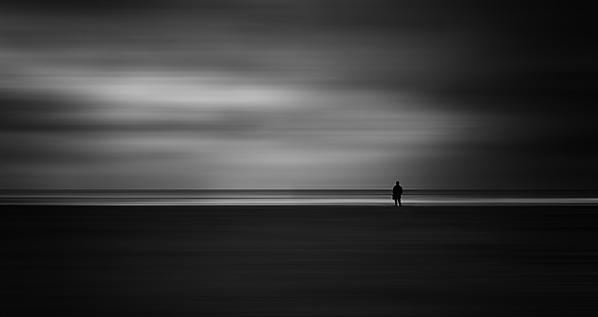 Photograph Alone by Antonio  longobardi on 500px