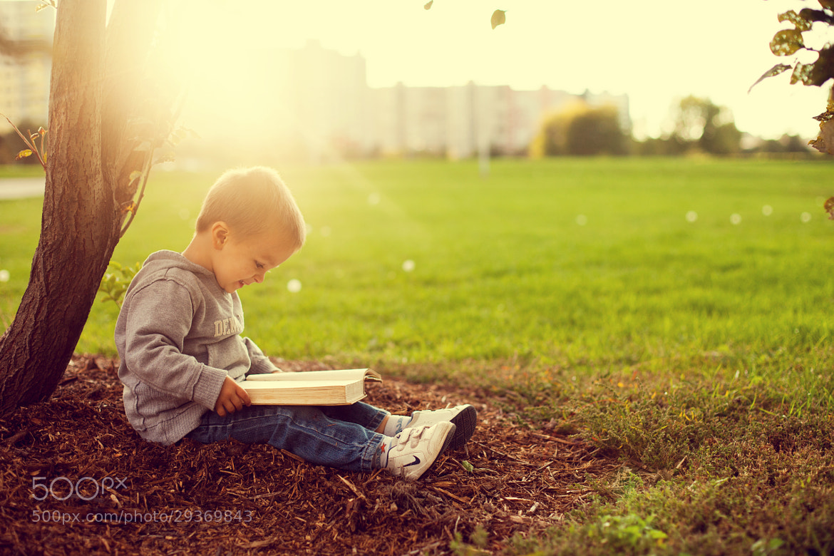 Photograph Reading is fun by Tatyana Tomsickova on 500px