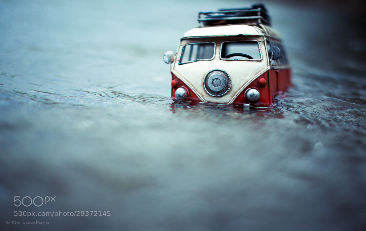 Photograph Against the Tide by Kim Leuenberger on 500px