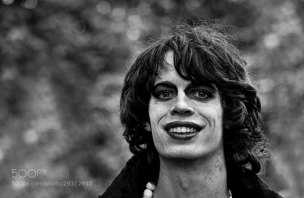 Photograph Jagger by Roberto Paglianti on 500px