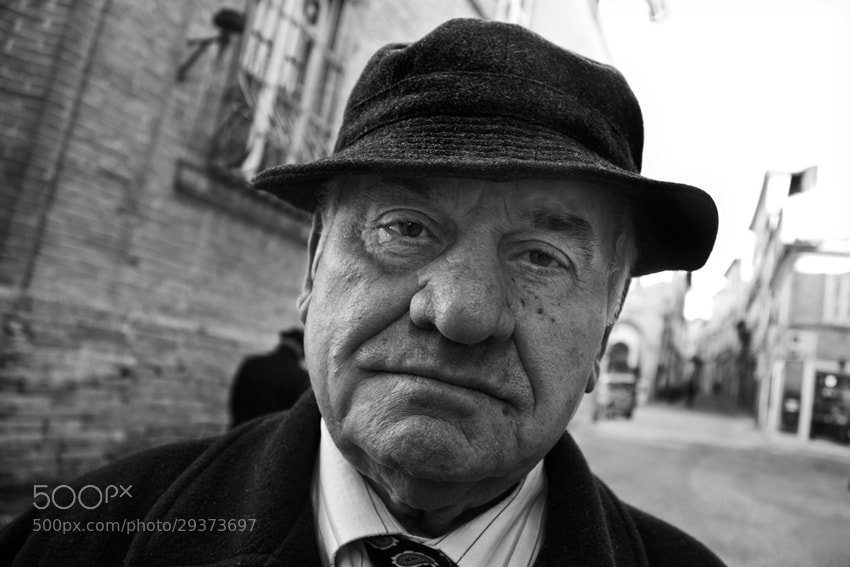 Photograph Harry by mario pignotti on 500px