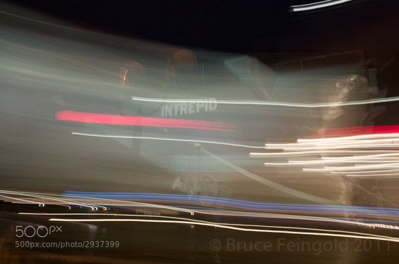 Photograph Playing with Light PPE1 by Bruce Feingold on 500px