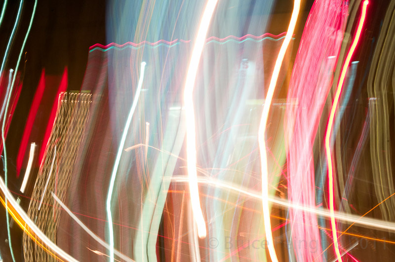 Photograph Playing with Light PPE3 by Bruce Feingold on 500px
