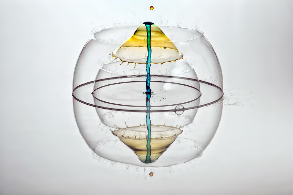 Photograph Double Bubble in Trouble  by Markus Reugels on 500px