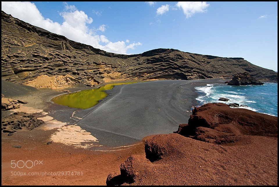 Photograph Green Lagoon by Tobi K on 500px
