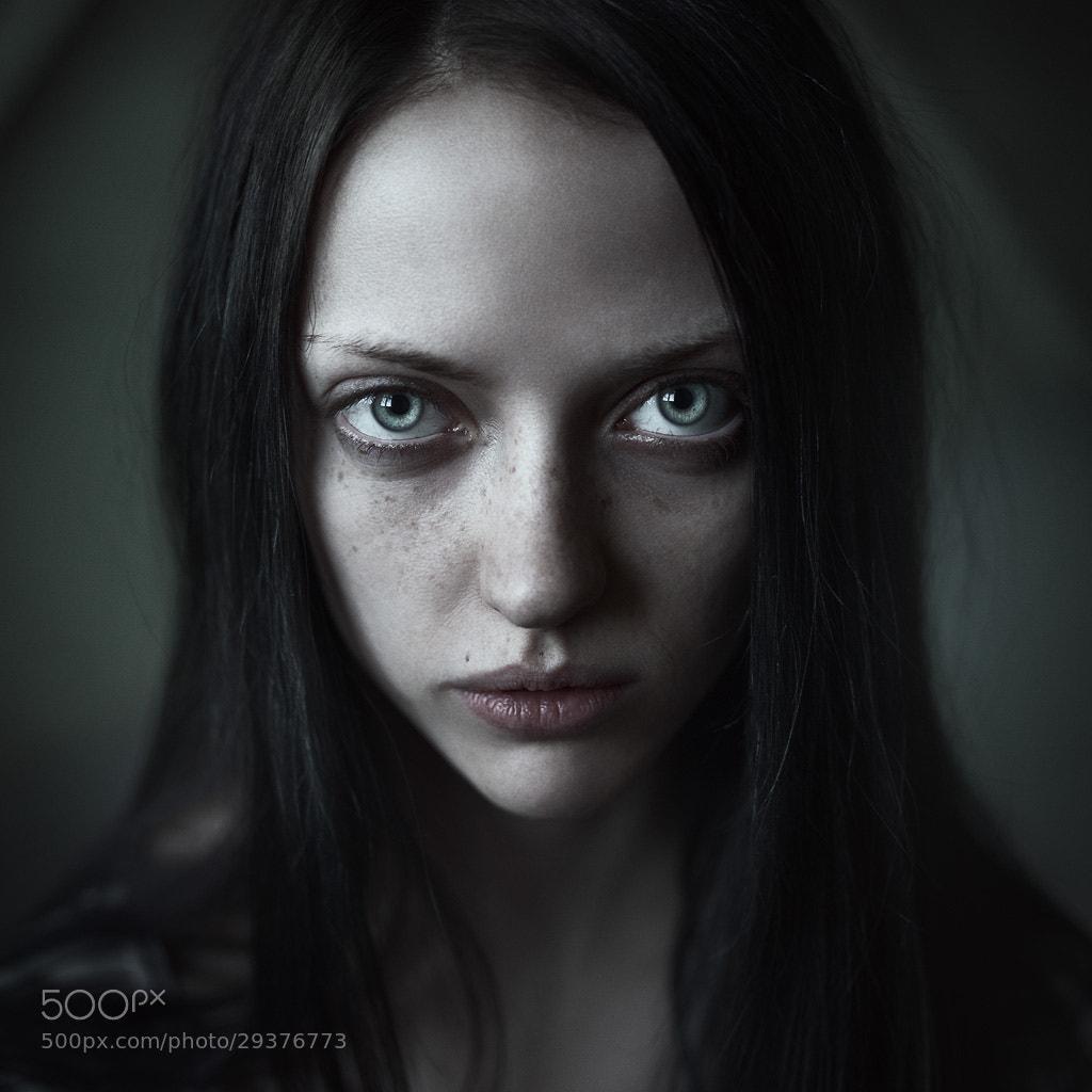 Photograph Kate by Daniil Kontorovich on 500px
