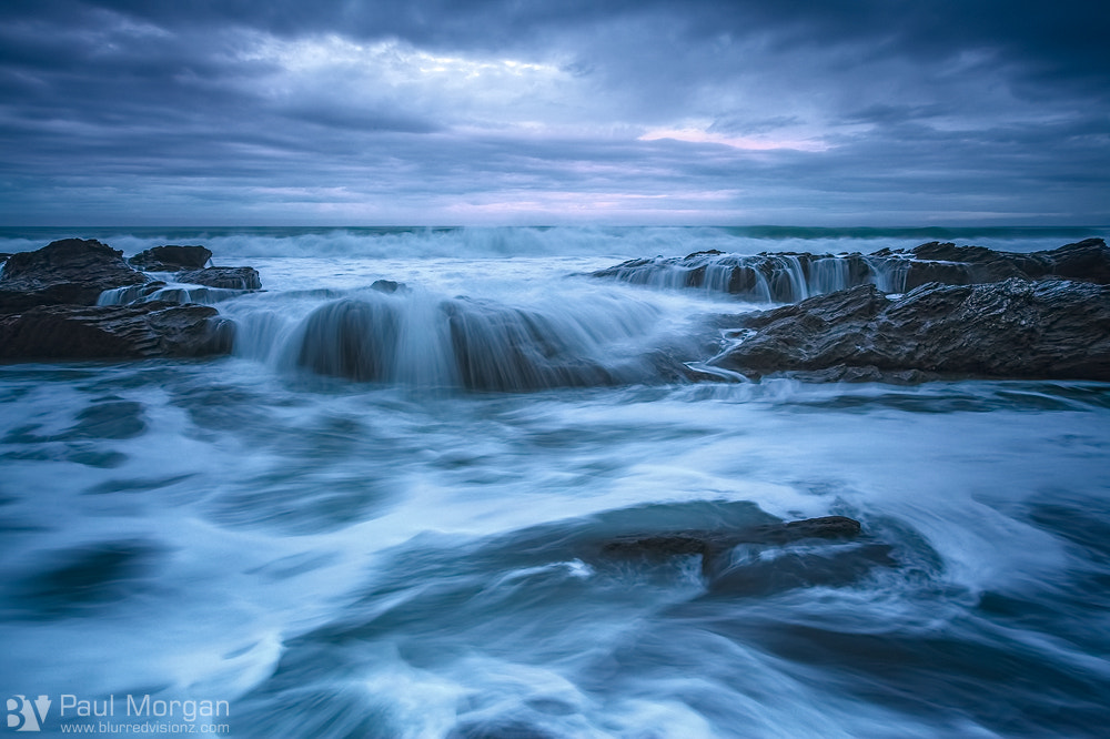 Photograph Troubled by Paul Morgan on 500px