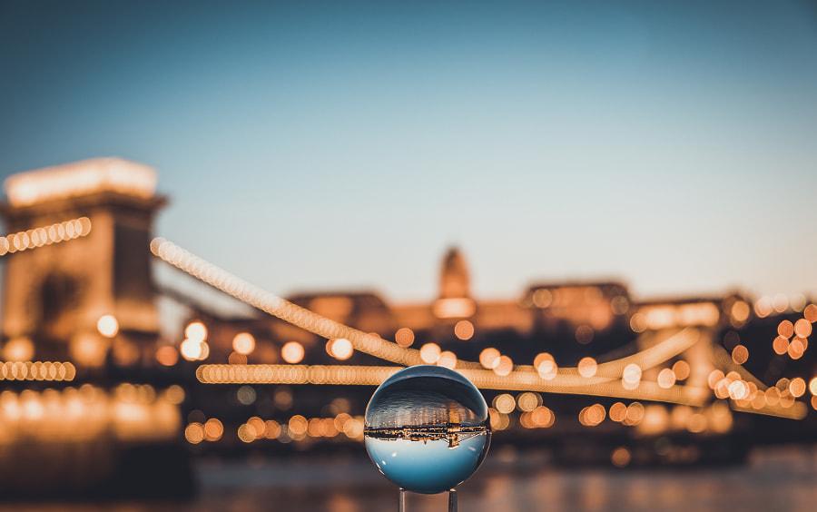 Lensball by Kornél Medgyesi on 500px.com