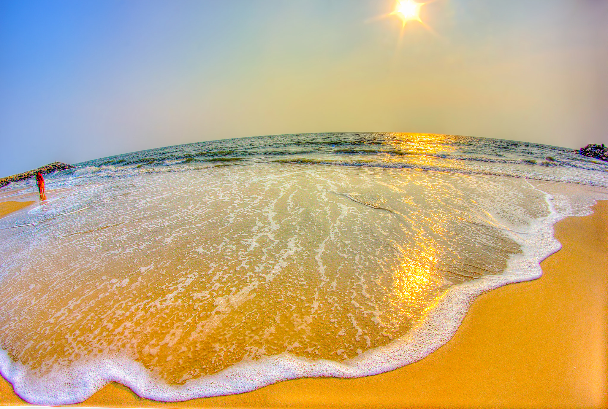 Photograph The Waves are calling! by Ershad Ashraf on 500px