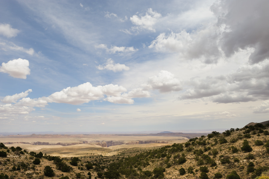 Photograph Big Sky by Adales on 500px