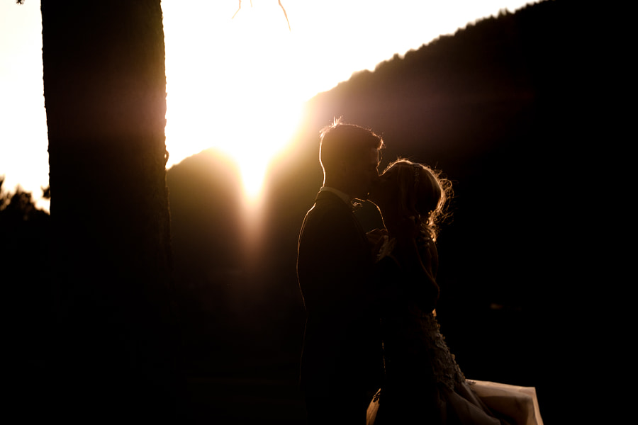 Rim-Light-Kiss by Mathew Irving on 500px.com
