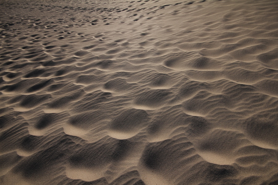 Photograph Sand by Zoltan Toth on 500px