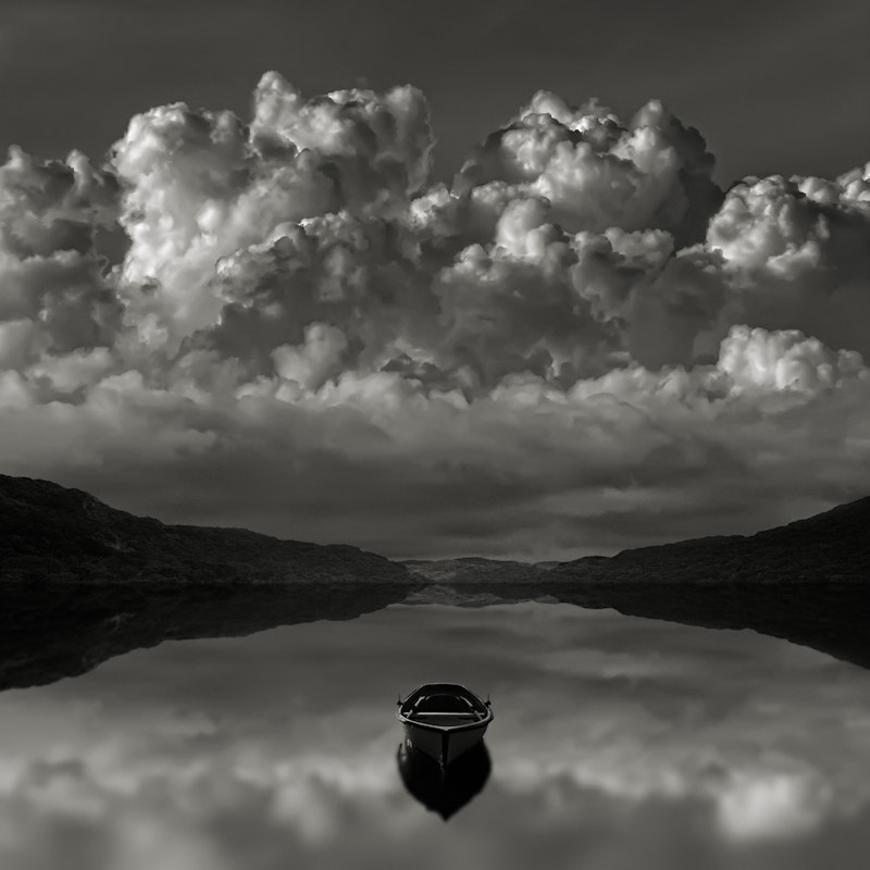 Photograph Thunder and Silence by Carlos Gotay on 500px