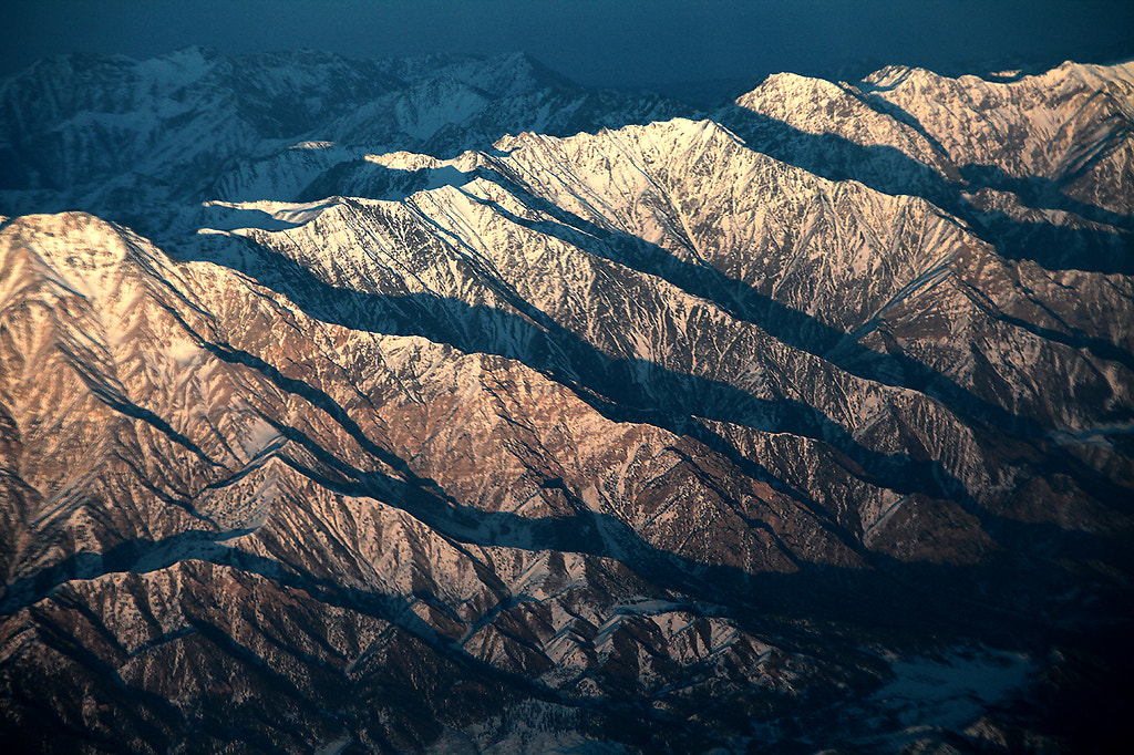 Photograph Himalayas From The Plain by Rzyanin Alexey on 500px
