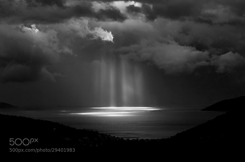 Photograph Light by Thanasis Samaras on 500px