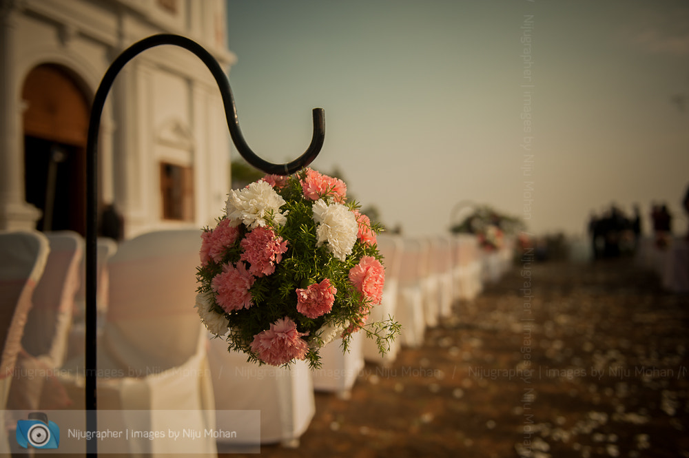 Photograph Setting for the wedding by Niju Mohan on 500px