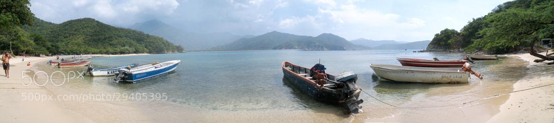 Photograph Neguange - Santa Marta by Alex Bedoya on 500px