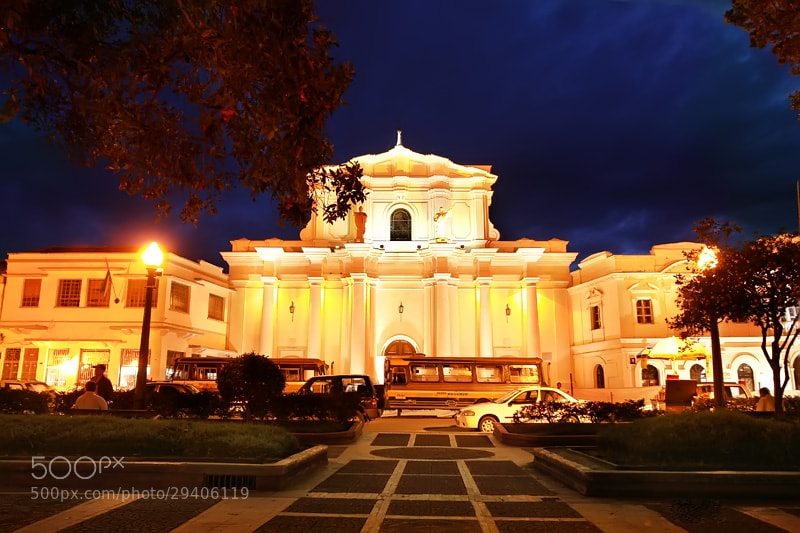 Photograph Popayán 1 by Alex Bedoya on 500px