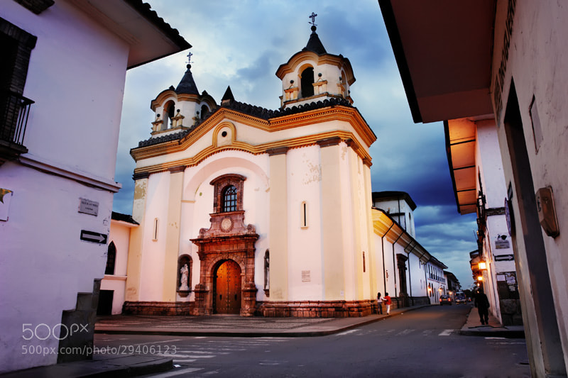 Photograph Popayán 4 by Alex Bedoya on 500px