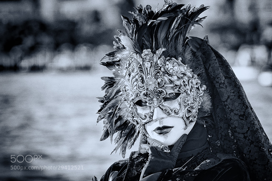 Venetian Mask by T. Reflexion (treflexion)) on 500px.com