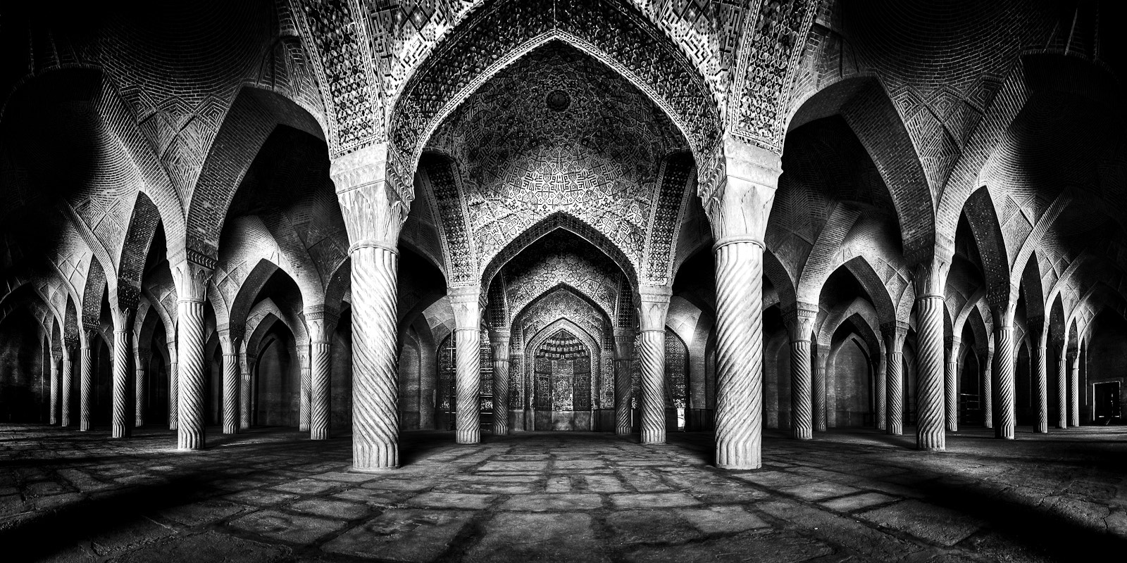 Photograph Vakil Moque by Mohammad Reza Domiri Ganji  on 500px