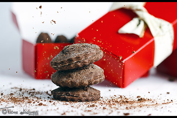 Photograph Cookies time by Fatma Alemadi on 500px
