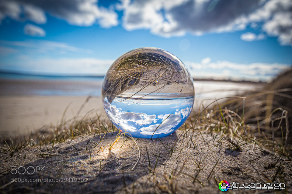 Photograph Crystal Ball Weather Report by Colin Cameron on 500px