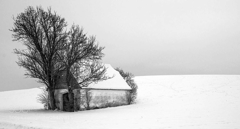 Photograph winter1 by Emil Jovanov on 500px
