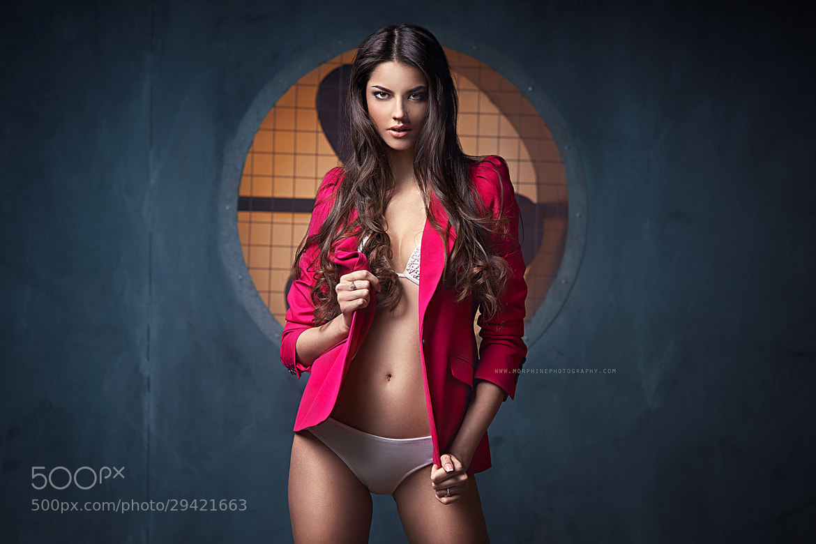 Photograph Miss Ukraine 2012 by morphine | photography on 500px