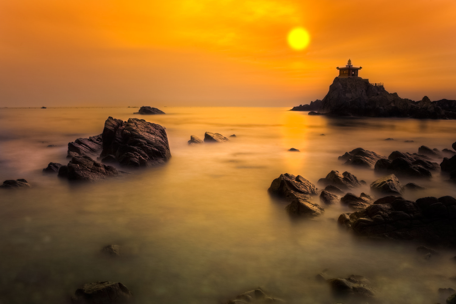 Photograph Morning by chan-wook Kim on 500px