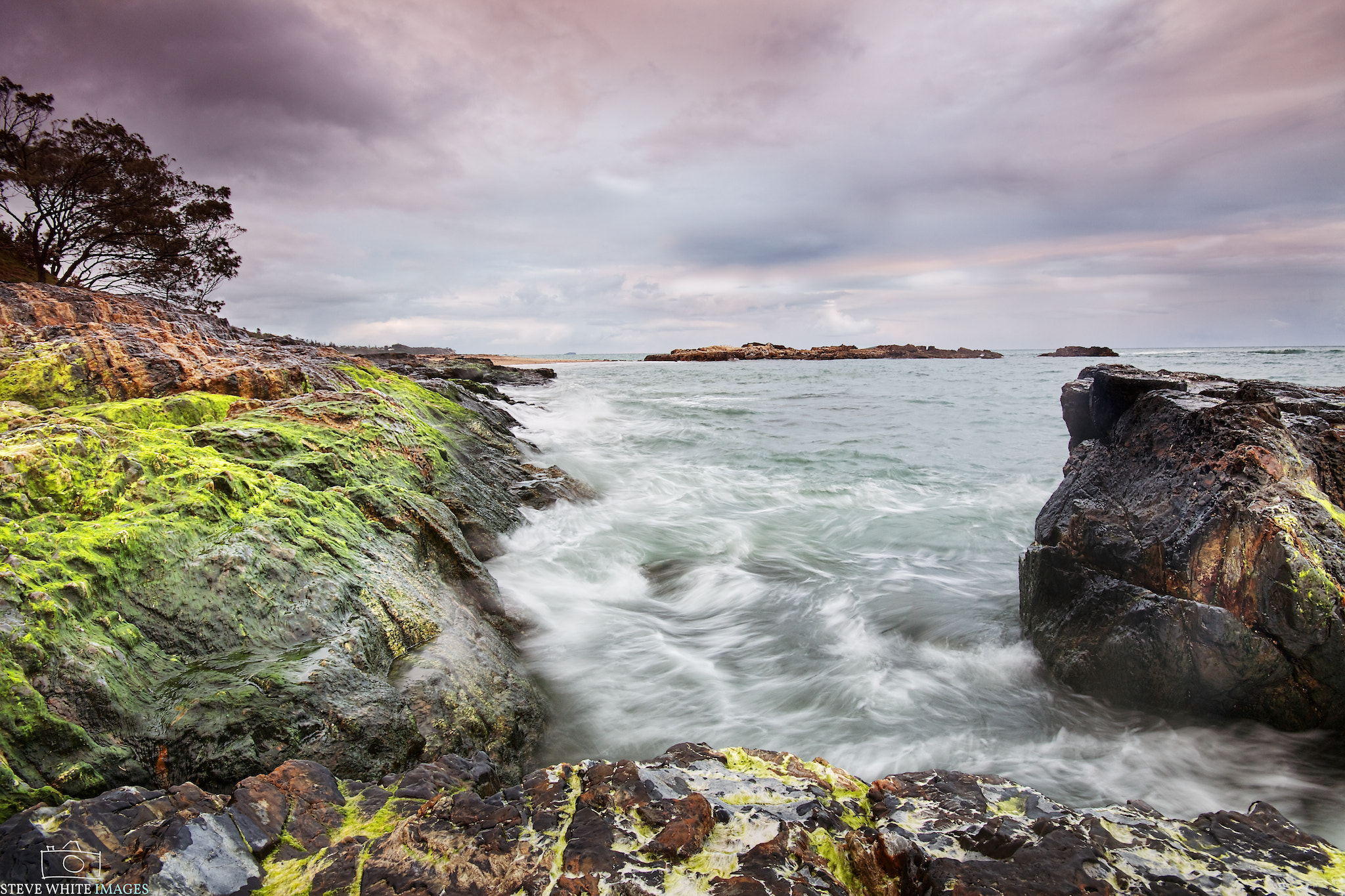 Photograph Opal Cove II by Steve White on 500px