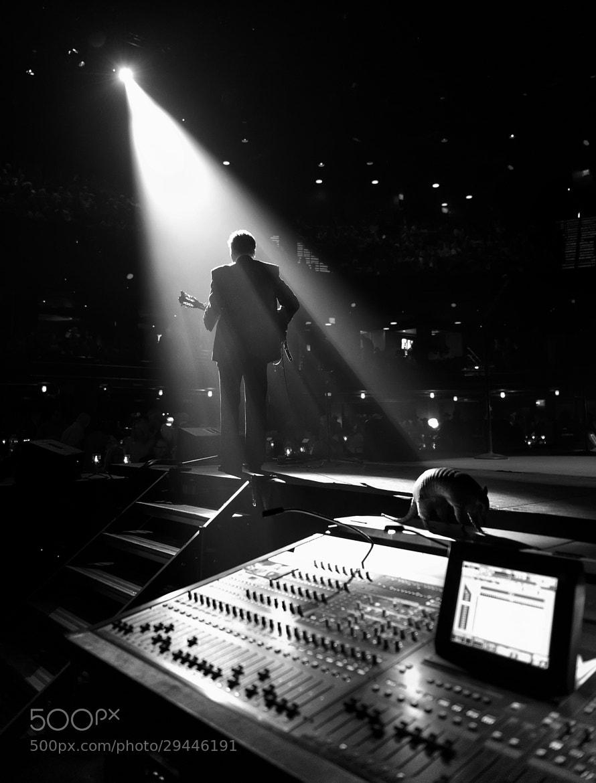 Photograph The Spotlight by AustinPixels   on 500px