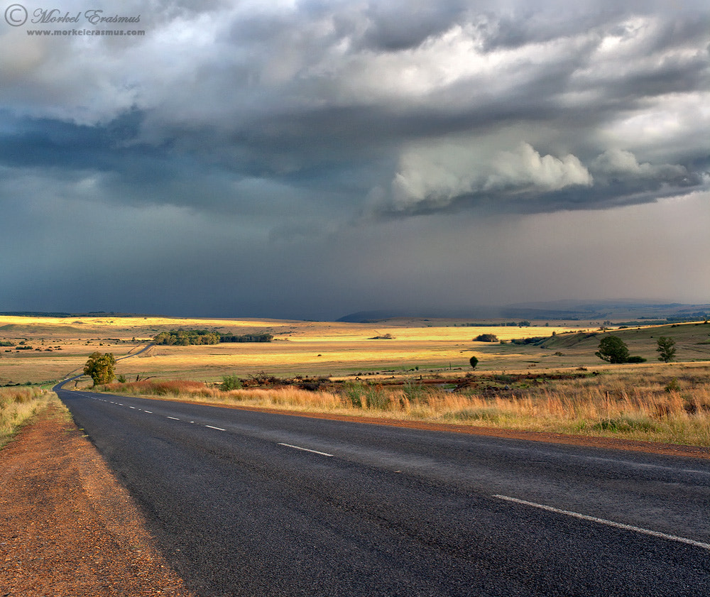 Photograph Into the Storm by Morkel Erasmus on 500px