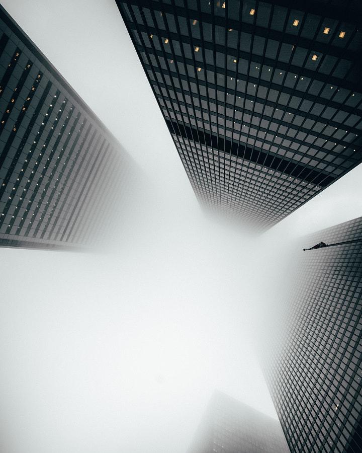 Toronto, Canada. by Alen Palander on 500px.com
