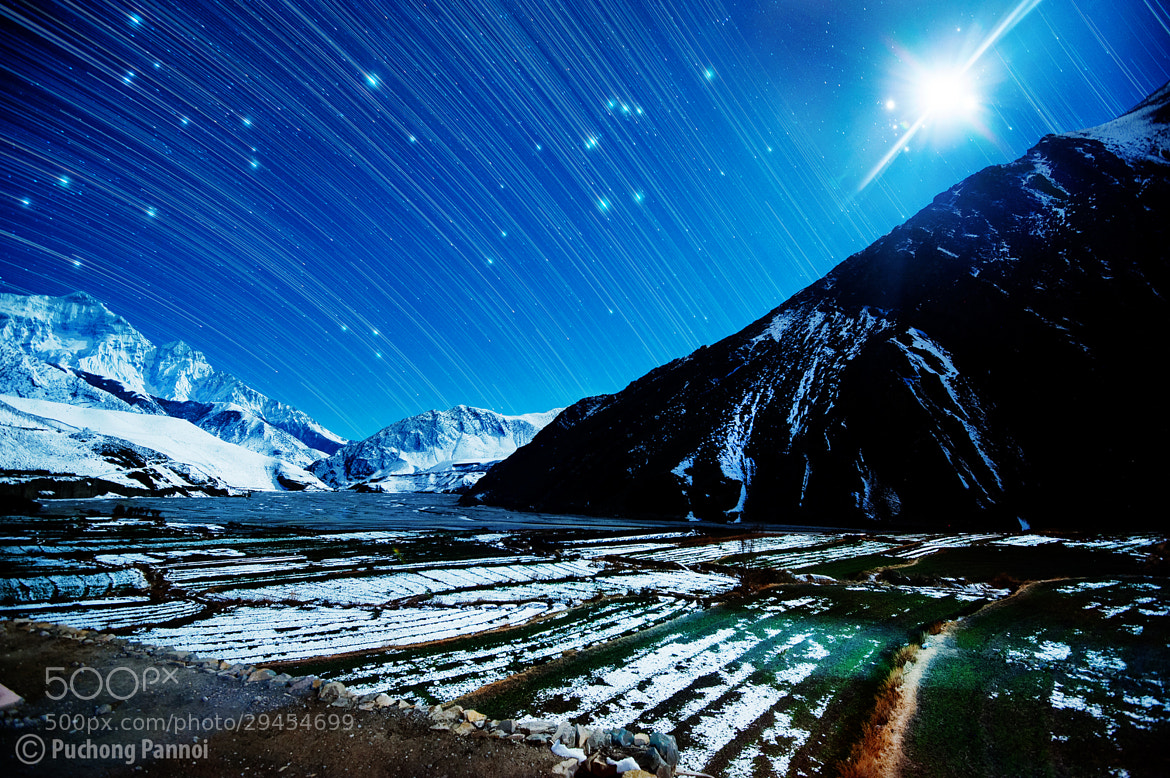 Photograph Star Trek by Puchong Pannoi on 500px