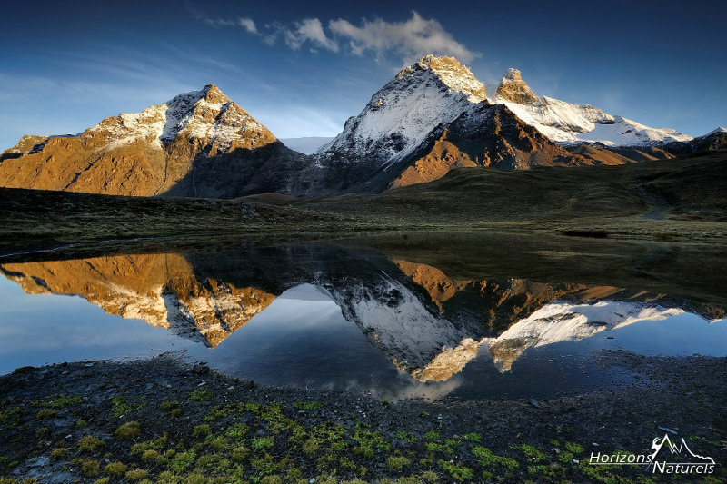 Photograph The lost lake by Horizons Naturels | Team of french photographers  on 500px