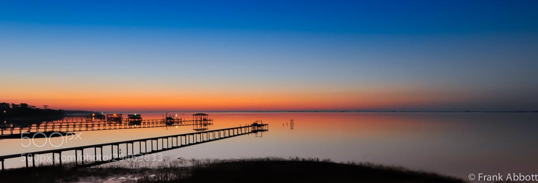 Photograph Santa Rosa Sunrise by Franklin Abbott on 500px